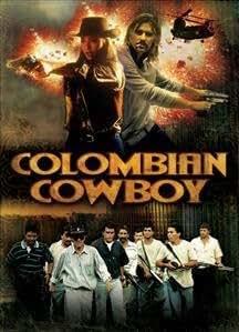 Colombian Cowboy
