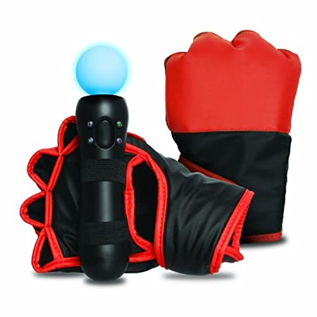 PlayStation Move Boxing Gloves