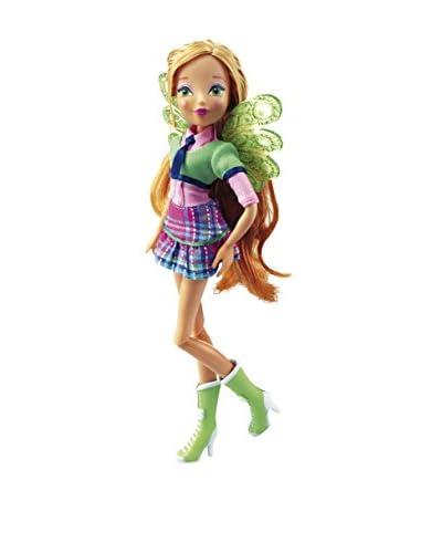 Giochi Preziosi Muñeca Winx Fairy School – Flora