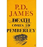 (DEATH COMES TO PEMBERLEY) BY JAMES, P. D.[ AUTHOR ]Hardback 11-2011