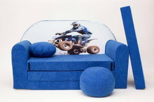 kids-sofa-bed-3-in-1-futon-childs-furniture-free-pouffe-footstoolpillow-c26