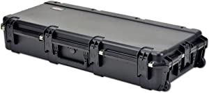 SKB Cases iSeries Bowtech Double Bow Case, Black 3i-4217-BDB by SKB Cases