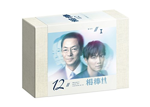 相棒 season 12 DVD-BOX I[DVD]