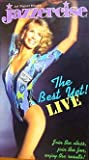 Jazzercise - The Best Yet Live [VHS]