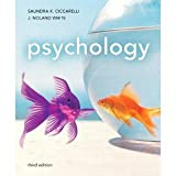 img - for Psychology (paperback) and NEW MyPsychLab with Pearson eText Valuepack Access Card Package (3rd Edition) book / textbook / text book