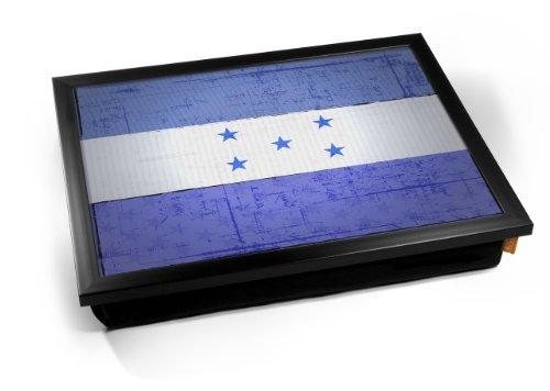 Honduras World Cup 2010 Flag Cushion