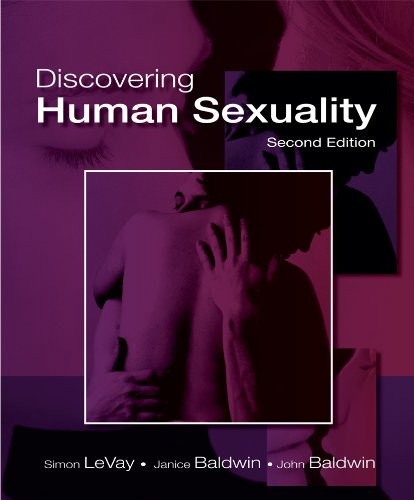 Discovering Human Sexuality (Looseleaf), Second Edition