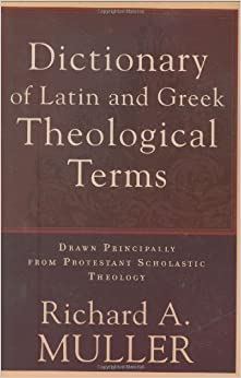 dictionary of theological terms pdf