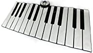 Giant 100″ Piano Play Mat for Kids, 2…