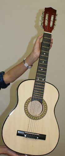 31 Inches Acoustic Guitar for Kids (Beginner)