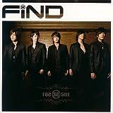 FIND(DVD付)