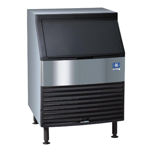 Manitowoc Ice Qd-0212A Undercounter Ice Machine Air Cooled - 215 Lb.-Qd-0212A back-559265