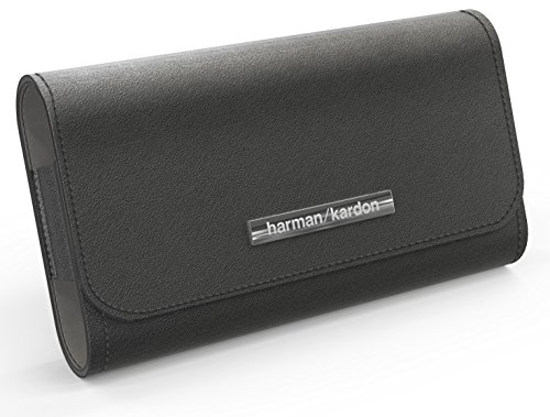Harman-Kardon-JBL-Home-Cinema-SB-150-Funda-de-proteccin-para-Esquire-Mini-Altavoz-inalmbrico-Bluetooth-color-negro