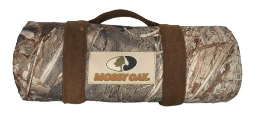 Mossy Oak Pet Throw, 48 By 60-Inch front-980650