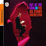 echange, troc The Gil Evans Orchestra - Out Of The Cool (Verve Originals Serie)
