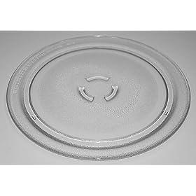 Whirlpool Microwave Glass Tray 4393799