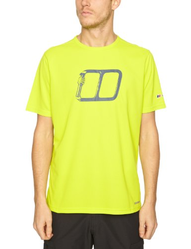 Berghaus Relaxed Graphic Short Sleeve Men's Baselayer