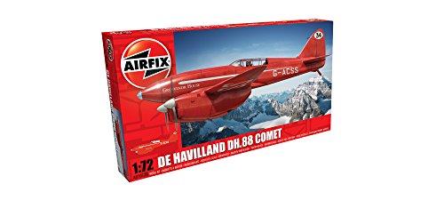 Airfix 1:72 De Havilland DH.88 Comet Kit ()