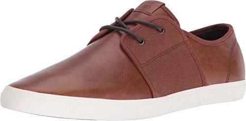 ALDO Mens Oswy Cognac Sneaker