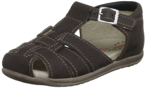 Froddo Brown Casual Sandal G2150009- B 4 UK Toddler