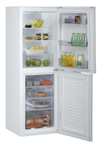 Ignis TGA 2300 Libera installazione 141L 83L A+ Bianco frigorifero con congelatore