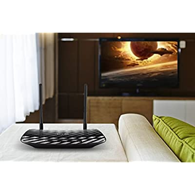 TP-Link Archer C2 AC750 Wireless Dual Band Gaming Router