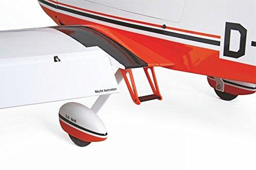 Graupner-9355-BO-209-Monsun-2200-RC-Flugmodell