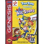 Tiny Toons ACME All-Stars