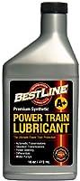 BestLine 853796001450 Premium Synthetic Power-Train Lubricant - 16 oz. by BestLine