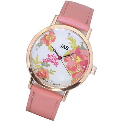 jas-fashion-watch-ladies-banded-fleurs-bebe-rose