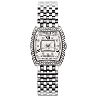 Bedat & Co. Women's 314.031.109 No.3 Diamond Bracelet Watch by Bedat & Co