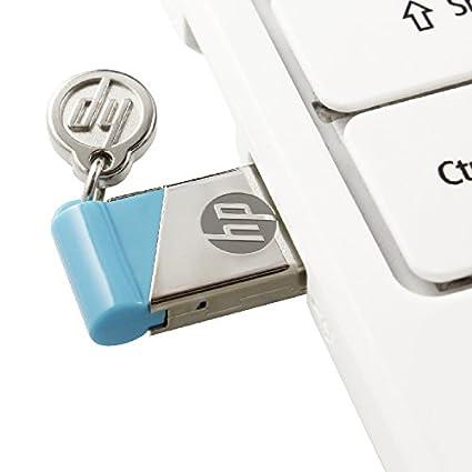 HP V-215 8GB Pen Drive