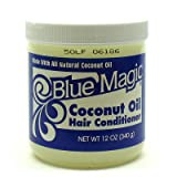 Blue Magic Coconut Hair Conditioner 12 oz.