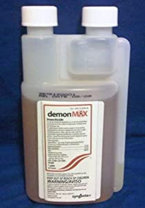 Demon Max Insecticide Pint Concentrate