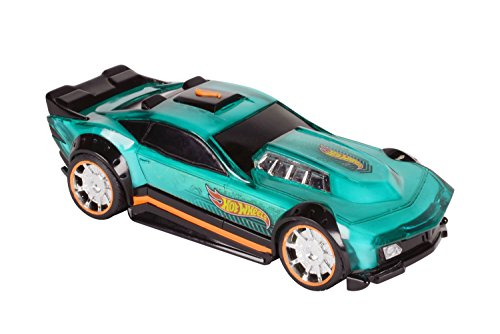 Toy State Hot Wheels Hyper Racer RC Drift Rod Radio Control Vehicle (Hot Rod Cars compare prices)