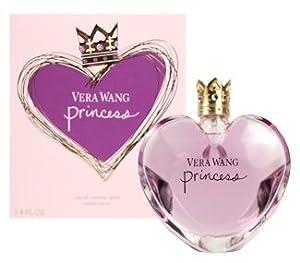VERA WANG PRINCESS For Women By VERA WANG Eau de Toilette Spray from VERA WANG