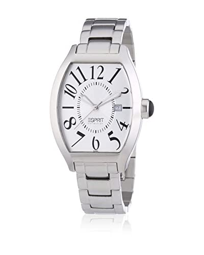Esprit Collection Orologio al Quarzo Woman Argentato 32 mm
