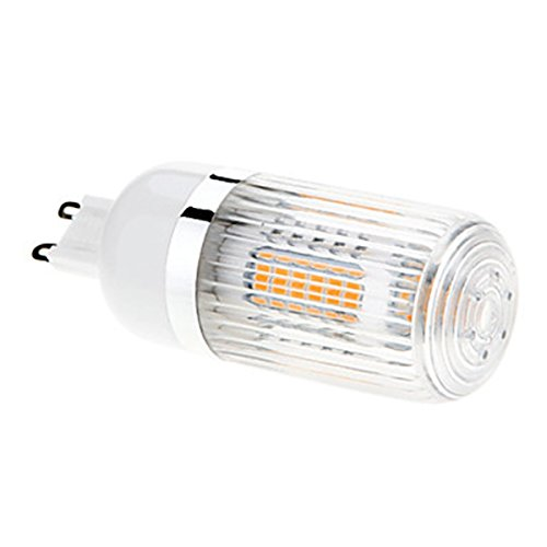 Generic G9 9W 27X5630Smd 680-760Lm 2500-3500K Warm White Led Corn Lights(Ac 85-265)
