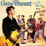 Blue Caps + Blue Jean Bop