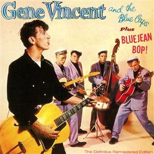 Gene Vincent & the Blue Caps/Blue Jean Bop!