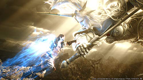 ファイナルファンタジーXIV: 漆黒のヴィランズ - PS4 ゲーム画面スクリーンショット4