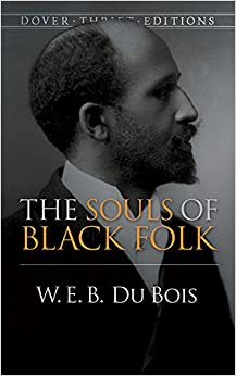 Analysis of W.E.B. Du Bois'
