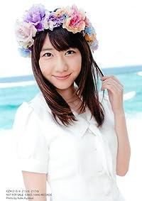 AKB48 公式生写真 さよならクロール 通常盤 封入特典 【柏木由紀】 服