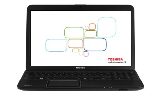 TOSHIBA Satellite Pro C870-1G2 Core i3-2348M 4GB DDR3 320GB 5400rpm 43,9cm 17,3zoll Intel HD3000 BT Win8