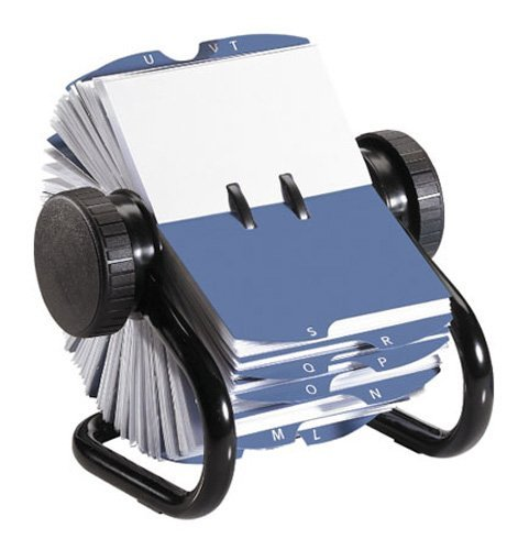 rolodex-carnet-dadresse-rotatif-classique-200-cartes-de-visite-intercalaires-a-z-avec-200-pochettes-