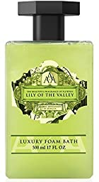 AAA Floral Lily Of The Valley Luxury Foam Bath 500ml