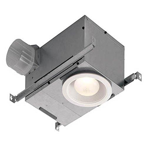 Broan-Nutone 744FL Recessed Bathroom Fan / Light - ENERGY STAR (Broan Recessed Fan Light compare prices)