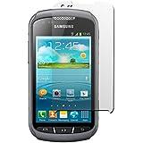 2 x Samsung Galaxy Xcover 2 Displayschutzfolie klar PhoneNatic Schutzfolien