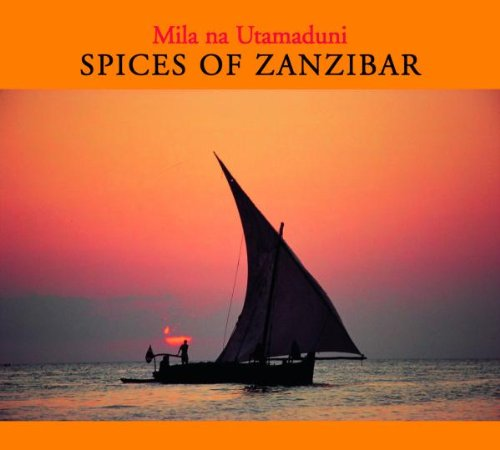 Spices of Zanzibar