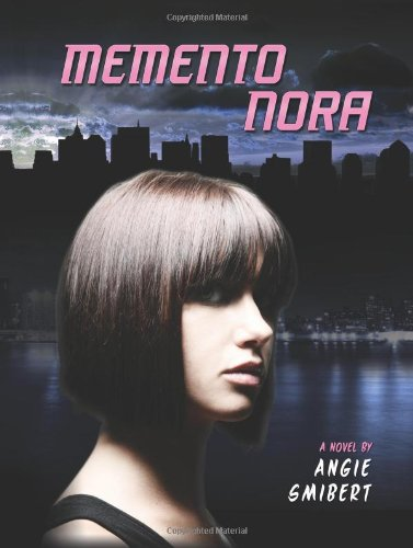 Cover of Memento Nora